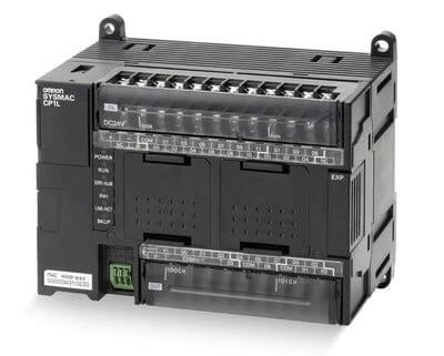 Omron CP1 Series Compact PLC