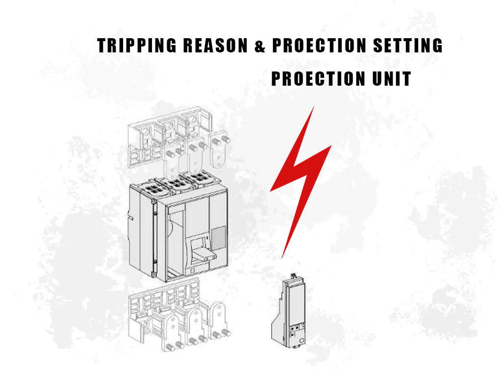 Tripping reasons & Types of Protection unit