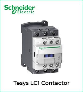 Tesys LC1 Contactor