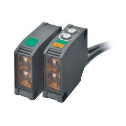 Photoelectric sensors with built-in power supply