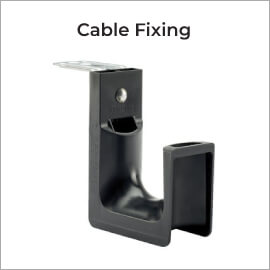 Cable Fixing