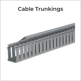Cable Trunkings