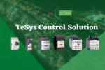 TeSys Control Solution featured image